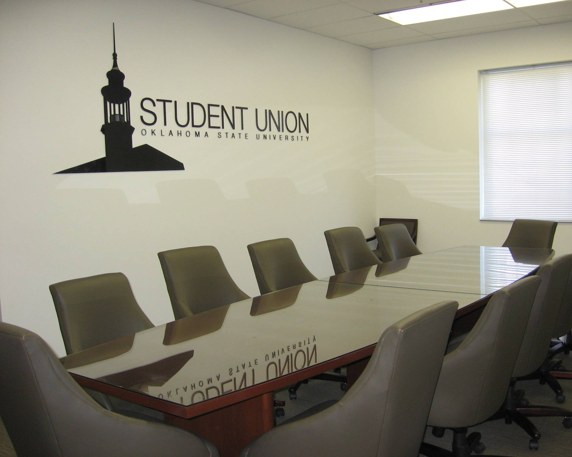 Union Board room