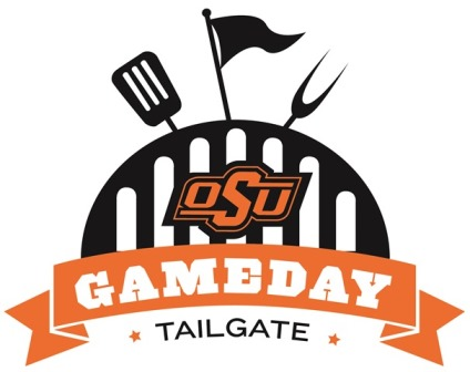 Gameday Tailgate Logo