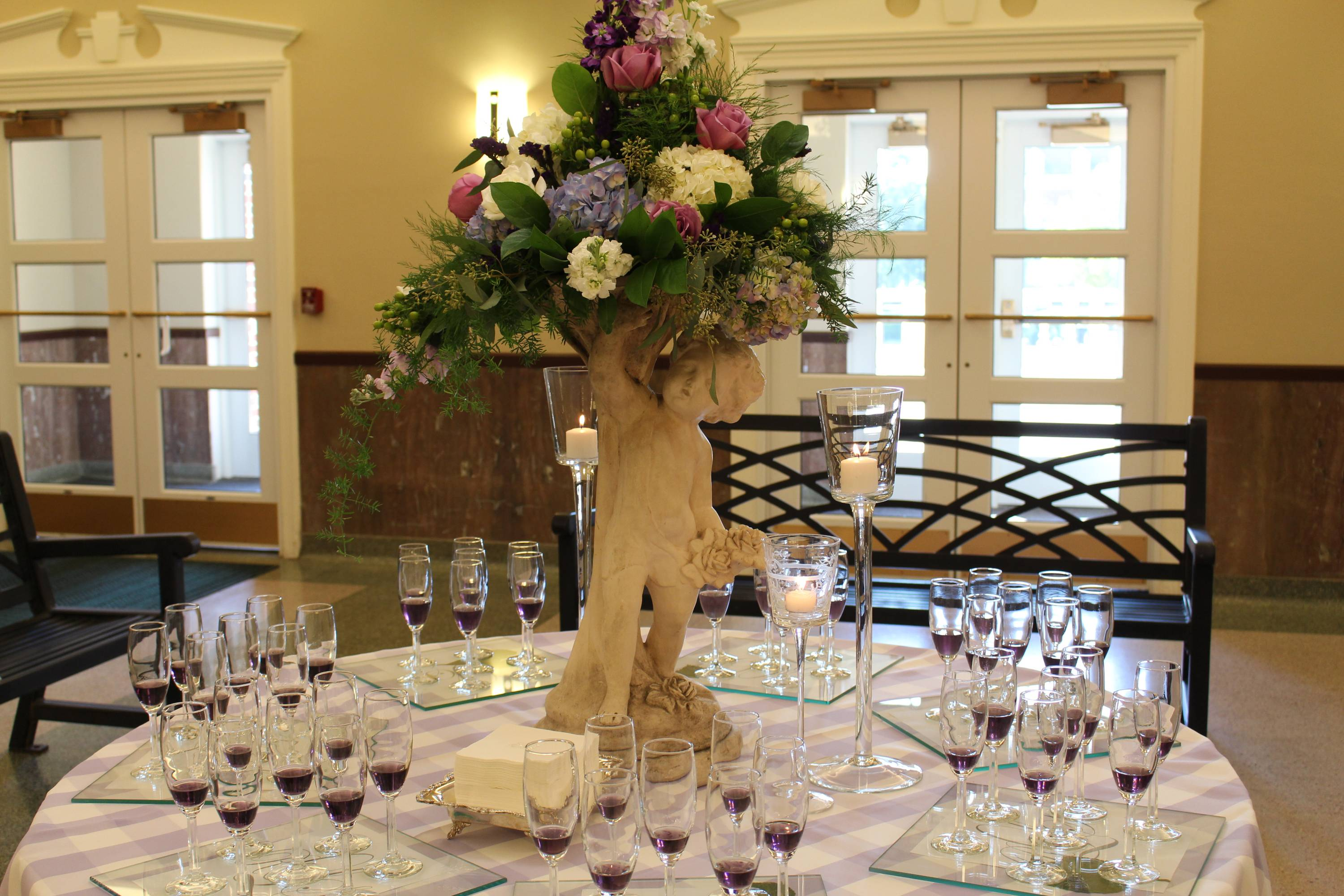 Weddings Meeting Amp Conference Services Oklahoma State