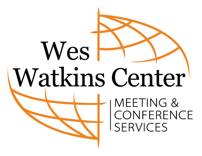 Wes Watkins Center Logo
